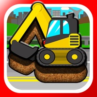 Codes for Kids Car, Trucks, Construction & Emergency Vehicles - Puzzles for Kids (toddler age learning games free) Hack