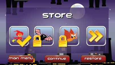 download Flappy Companion Free - Halloween Horror Night apps 3