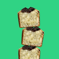 Activities of Pound Cake Stack
