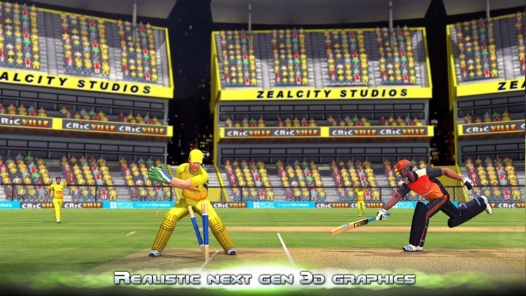 Cricket Career 2015 - T20 Edition