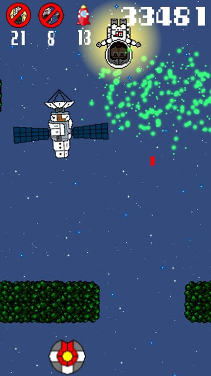 Riding Space screenshot-4