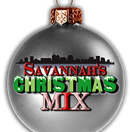Savannah's Christmas Mix