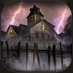 Scary Haunted House Death escape