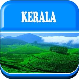Kerala Offline Map Tourism Guide