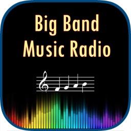 Big Band Music Radio With Trending News