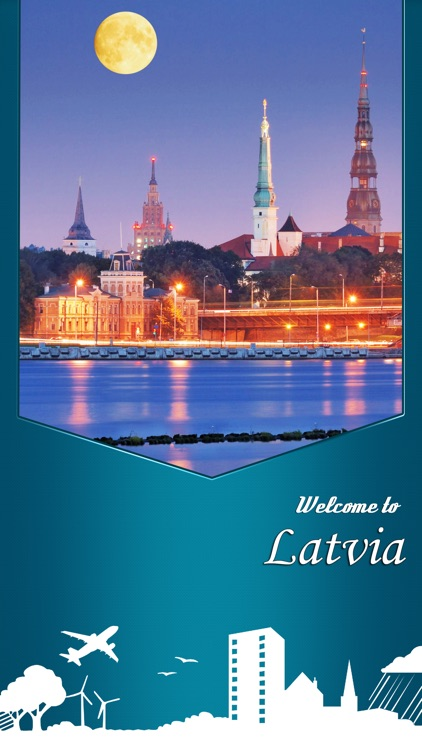 Latvia Essential Travel Guide