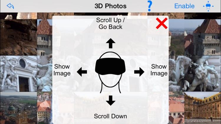 3D VR Camera screenshot-3