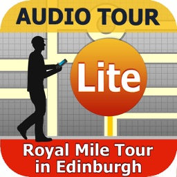 The Royal Mile and Beyond Tour in Edinburgh (Lite Version)