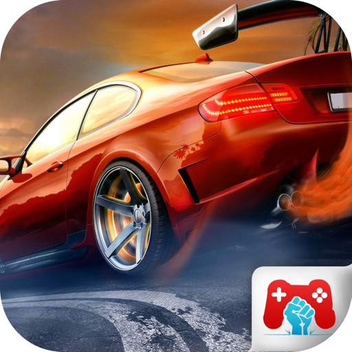 Kids Highway Car Racing