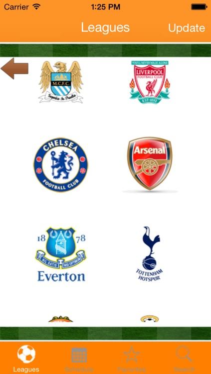Live Football TV App