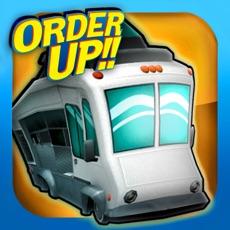 Activities of Order Up!! Food Truck Wars