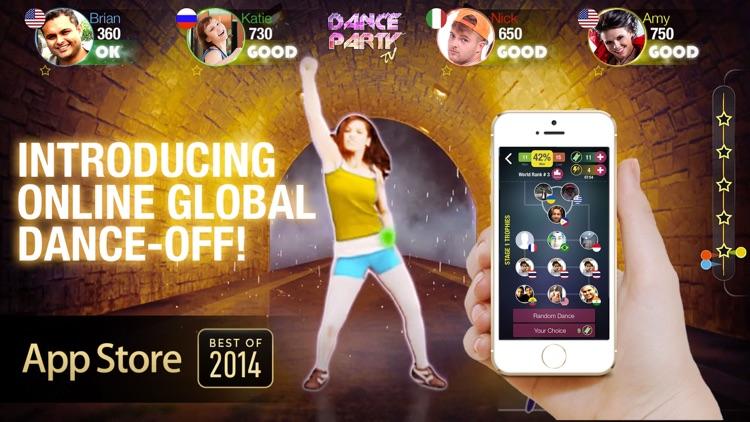 Dance Party ™ screenshot-0