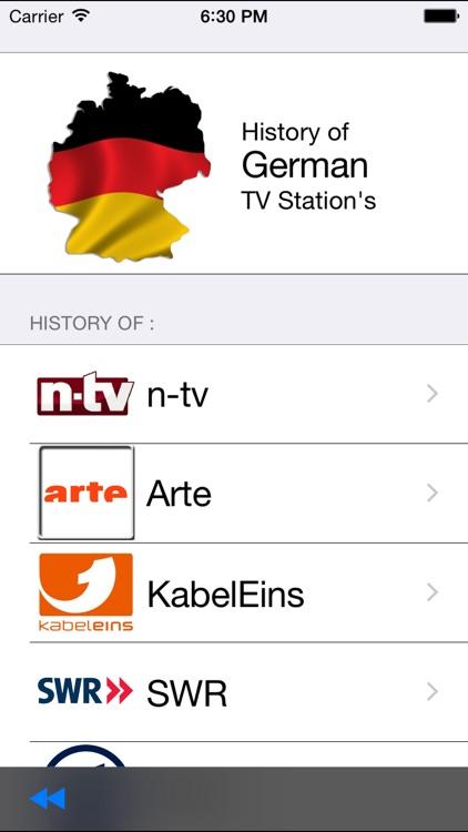 iTV-Music-Net screenshot-3
