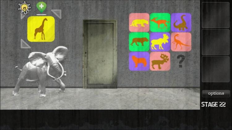 密室逃脫比賽系列3: 逃出100道密室之門 - 史上最難的密室逃脫遊戲 screenshot-3