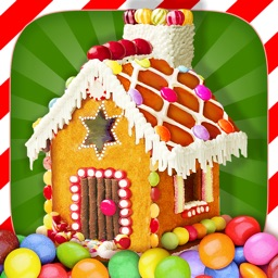 Gingerbread House Maker - Free!