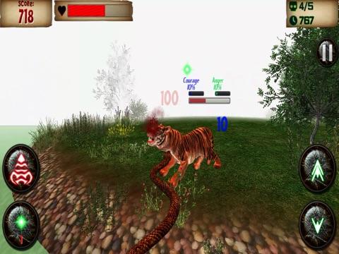 Скачать игру Snake Simulator: Wild Arena