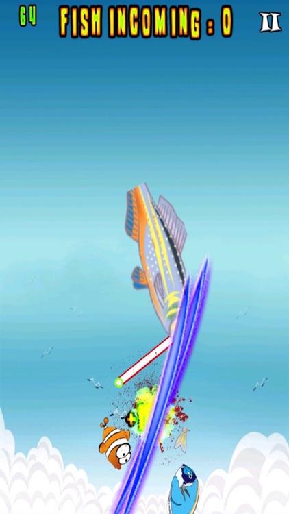 Fishing Freak - Catch Real Ninja Fish Like A King screenshot-3