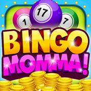 Bingo Momma Yo Big Lucky Win Fun Party Free Games