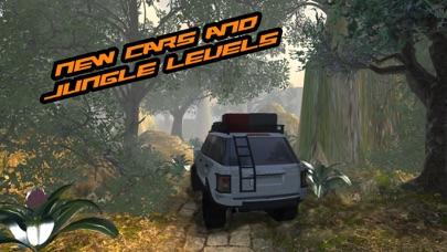 3D Off-Road Truck Parking 2 - Extreme 4x4 Dirt Racing Stunt Simulator : Free Gameのおすすめ画像1