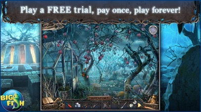 Sable Maze: Sullivan River - A Mystery Hidden Object Adventure screenshot 1