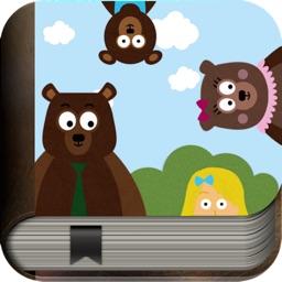 Nursery Rhymes: Goldilocks and the Three Bears