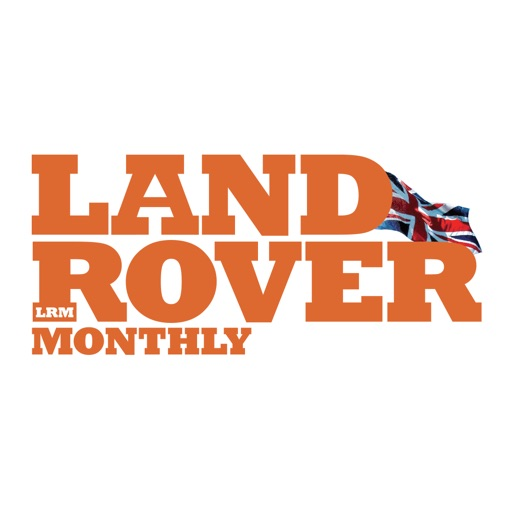 Land Rover Monthly Replica