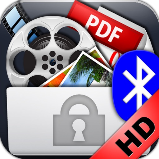 iFileExplorer HD