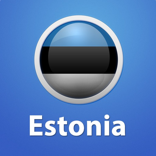 Estonia Essential Travel Guide icon