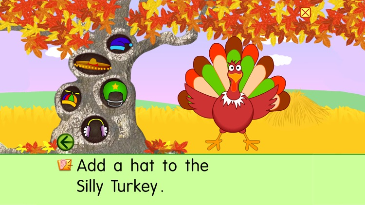 Starfall Turkey screenshot-1