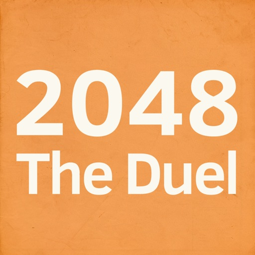 2048 The Duel
