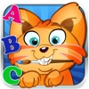 Amazing Letters & Numbers –Interactive Writing Game for Kids Free