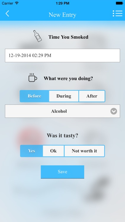Quit Smoking: Learn To Stop Smoking Today! screenshot-3
