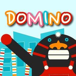 Super Domino Toppling Game - Pythagoras Switch Style -
