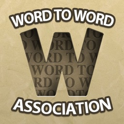 Word to Word - A fun and addictive word association brain game