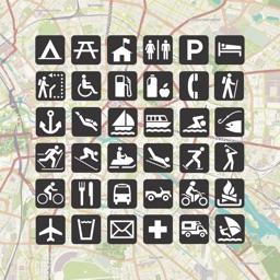 GPS memo