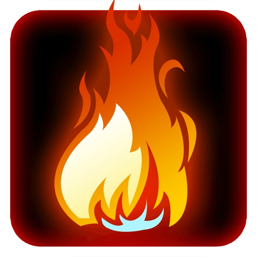 iBurn 3 - Draw with Fire !