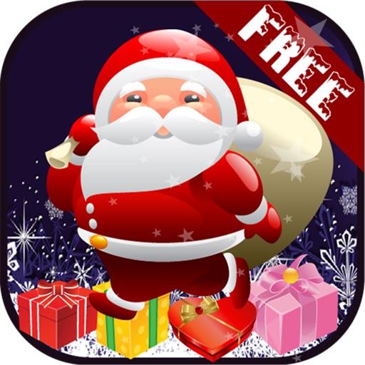 Christmas Saga Touch FREE