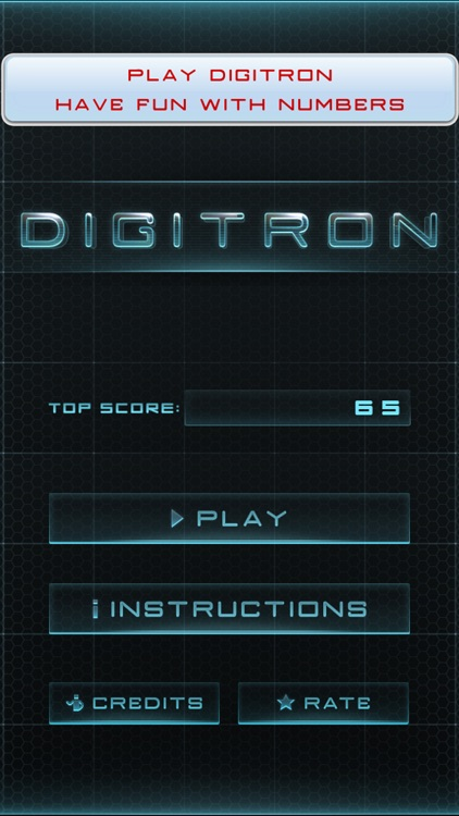 Digitron screenshot-4