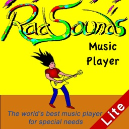 RadsSounds: Music Player Lite