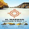 AlMarwan Equipments