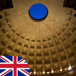 Pantheon Rome - ENG