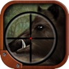 リアルリフルアドベンチャーシミュレーションFPSゲームでイノシシ狩猟スナイパーゲーム無料