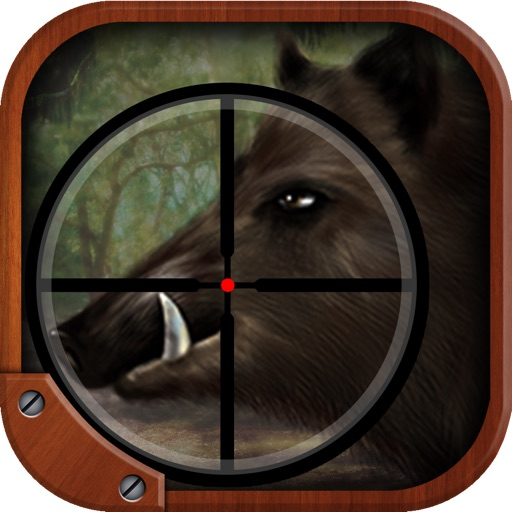 Boar Hunting Sniper Game with Real Riffle Adventure Simulation FPS Games FREE
