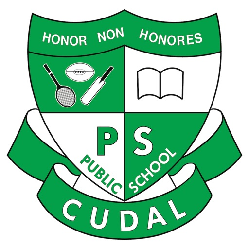 Cudal Public School icon
