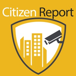 Citizen Report - Contribute & make your neighborhood safer