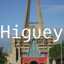hiHiguey: Offline Map of Higuey (Dominican Republic)