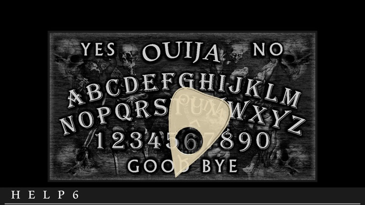 3D Spirit Ouija PLUS