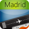 Aeropuerto de Madrid Barajas (MAD) Flight Tracker Madrid Airport