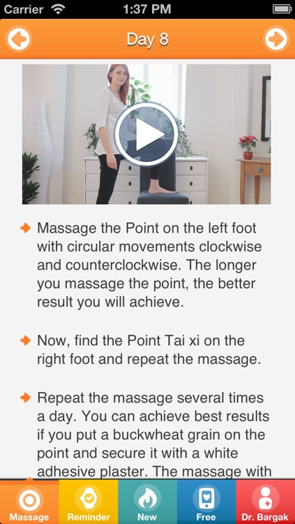 Boost Sex Potency Instantly With Chinese Massage Points - FREE Acupressure
