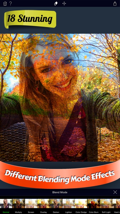 Cut Out & Over.lay - Photo Editor & Background Eraser to Superimpose, Blend & Overlap Images